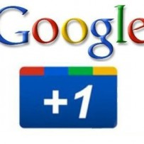 Google +1 counter for list of URLs