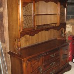 China Cabinet / Hutch / Buffet For Sale