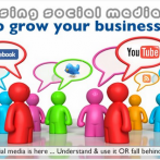 Social Media and Your Business: Five Tips to Utilizing These Tools